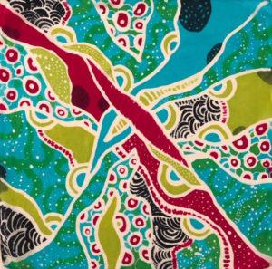 Nomali's batik